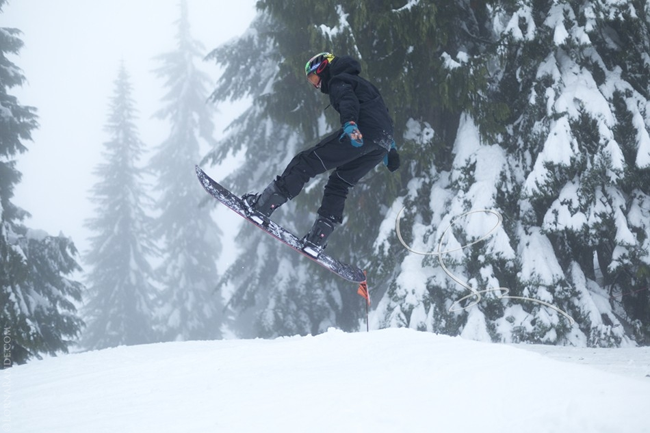Mount Seymour, North Vancouver, BC