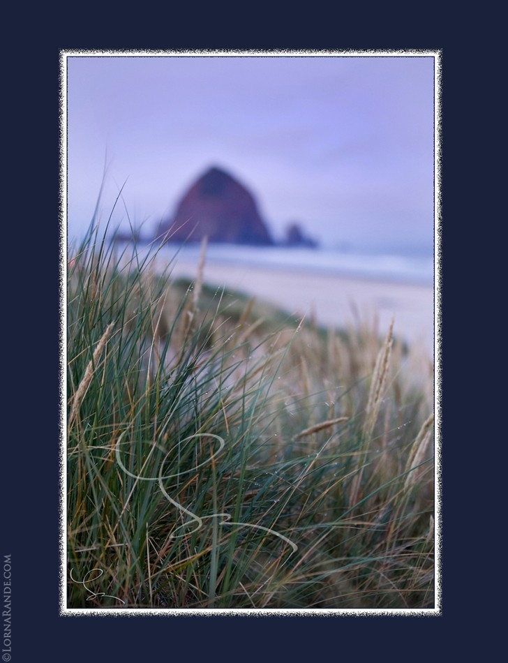 Canon Beach, OR USA