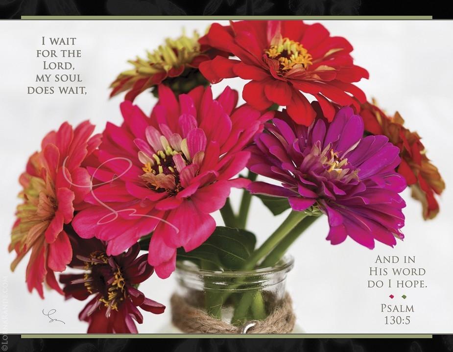 Floral - October