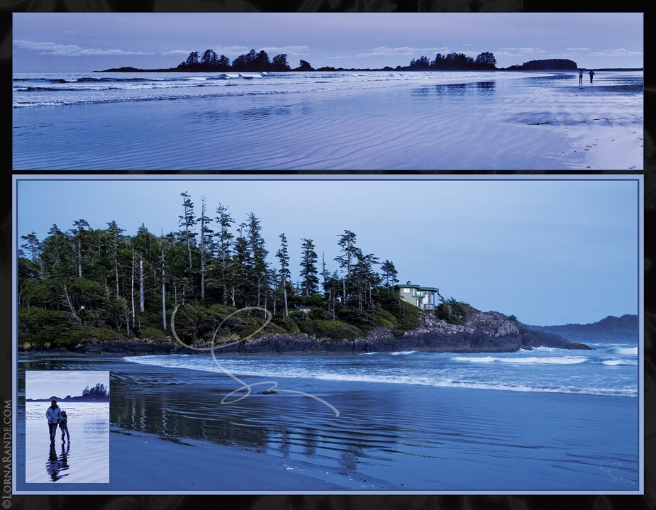 Chesterman Beach - December