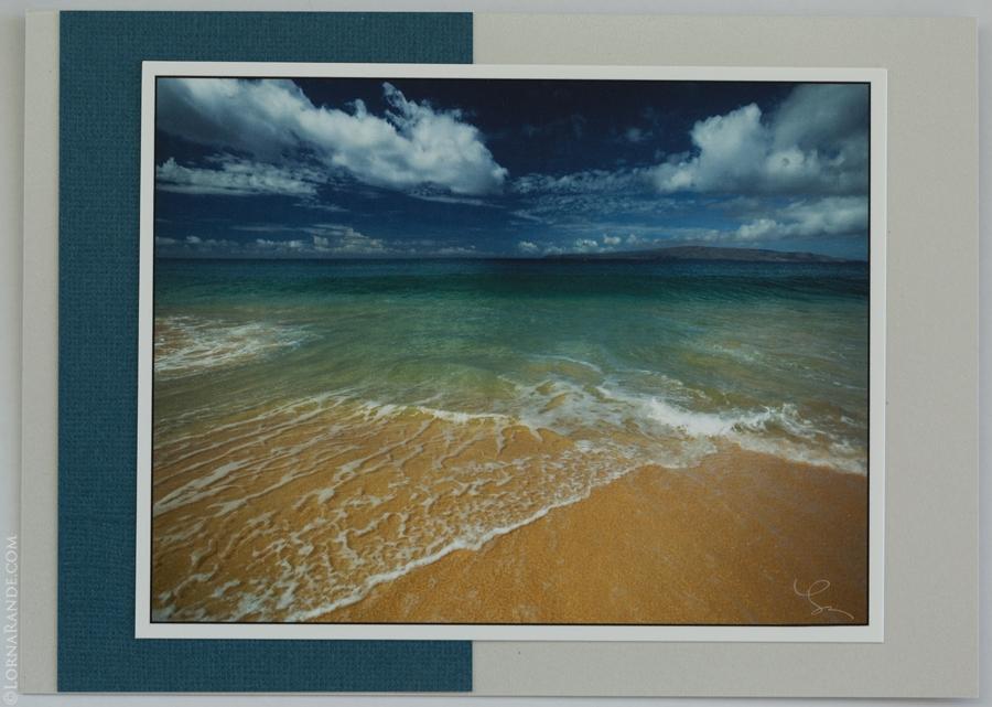 'Big Beach' Maui, HI