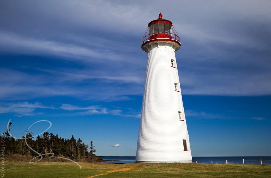 Point Prim, PEI Canada