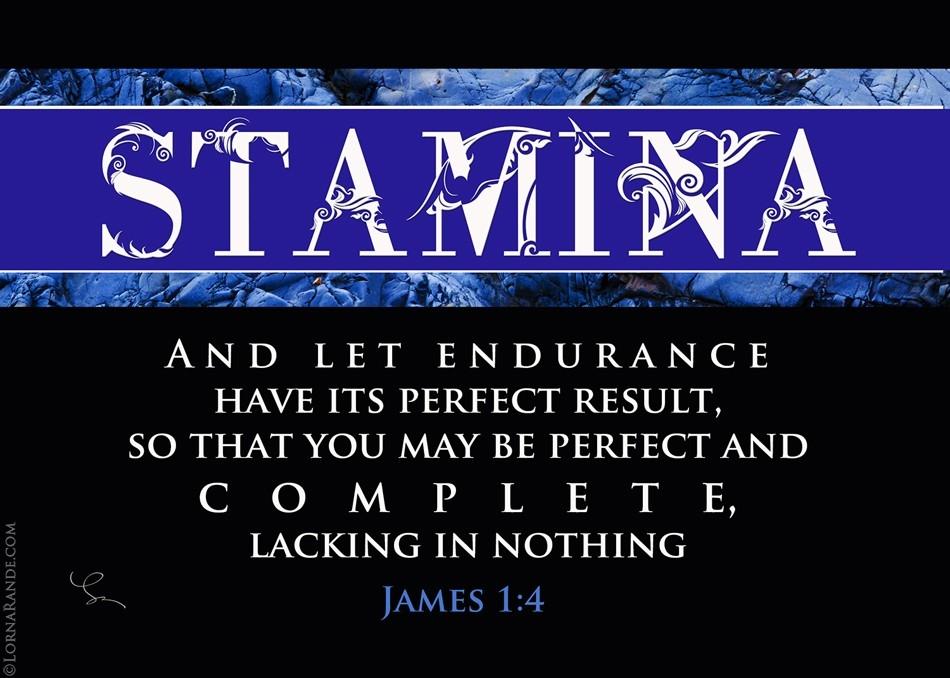 James 1:4